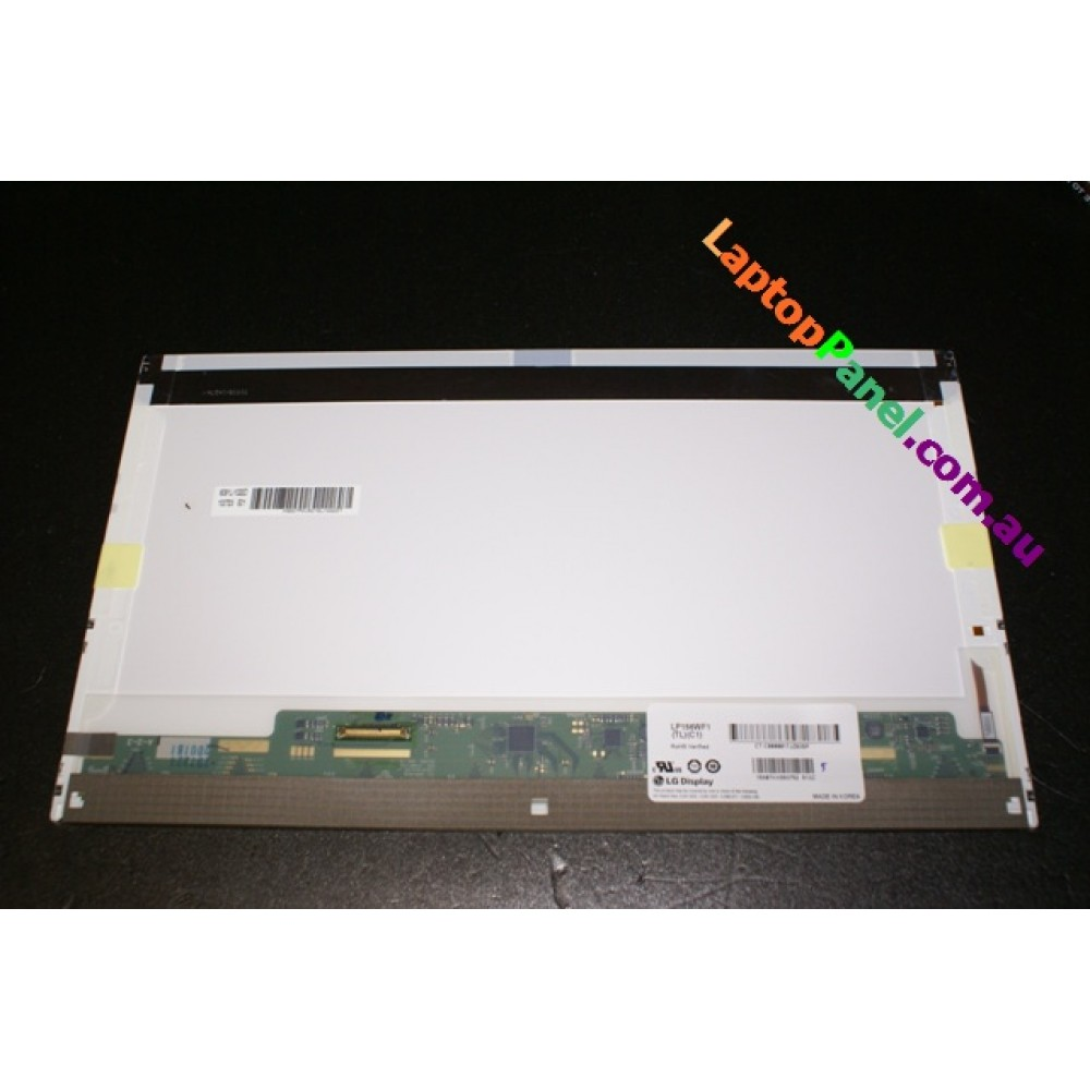 Dell Xps L501x Replacement Wuxga Laptop Led Lcd Screen
