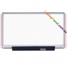 Sony VAIO PCG-51211N Replacement Laptop LED LCD Screen Left/Right Bracket