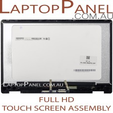 HP Pavilion-x360 14-DH0000 TOUCH SCREEN Replacement Laptop LED LCD FHD Assembly